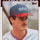 1986 Topps #364 Reid Nichols