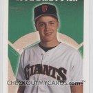 1993 Topps Gold #667 Jim Rosenbohm