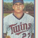 1991 Bowman #695 Paul Russo RC