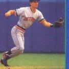 1989 Score Hottest 100 Rookies #17 Torey Lovullo
