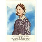 2009 Topps Allen and Ginter #33 Florence Nightingale