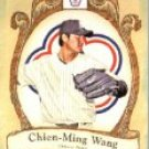 2009 Topps Allen and Ginter National Pride #NP23 Chien-Ming Wang