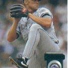 1994 Donruss #580 Curt Leskanic
