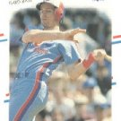 1988 Fleer #198 Tim Wallach