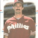 1988 Fleer #309 Mike Maddux