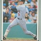 1991 Leaf 157 Gene Larkin