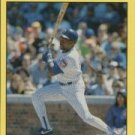 1991 Fleer #441 Marvell Wynne