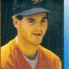 1990 Topps 655 Gregg Olson