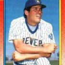 1990 Topps 467 Juan Nieves