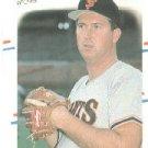 1988 Fleer 94 Rick Reuschel