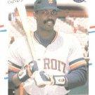 1988 Fleer #59 Larry Herndon