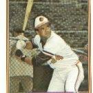 1982 Fleer 173 Jose Morales