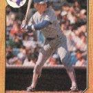 1987 Topps 176 Steve Buechele