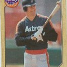 1987 Topps 222 Denny Walling