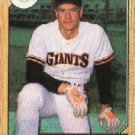 1987 Topps 389 Jeff D. Robinson