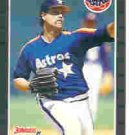 1989 Donruss 123 Bob Knepper