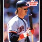 1989 Donruss 138 Andy Allanson