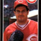 1989 Donruss 139 Rob Murphy