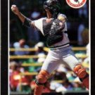 1989 Donruss 141 Terry Kennedy