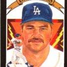 1989 Donruss 15 Kirk Gibson DK