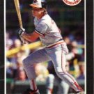 1989 Donruss 169 Pete Stanicek