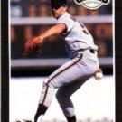 1989 Donruss 295 Scott Garrelts UER/(Wrong birthdate)