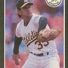 1989 Donruss 332 Bob Welch