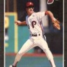 1989 Donruss 548 Greg A. Harris DP