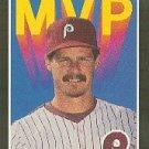 1989 Donruss Bonus MVP's BC12 Kevin Gross