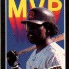 1989 Donruss Bonus MVP's BC20 Tony Gwynn