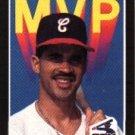 1989 Donruss Bonus MVP's BC23 Ozzie Guillen