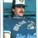 1989 Topps 139 Mike Flanagan