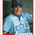 1989 Topps 314 Bobby Valentine MG