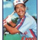 1989 Topps 431 Luis Rivera