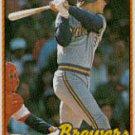1989 Topps 517 Greg Brock