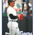 1989 Topps 553 Luis Salazar