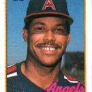 1989 Topps 68 Darrell Miller