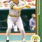 1989 Upper Deck 313 Ken Oberkfell