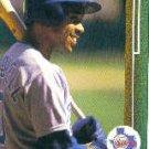 1989 Upper Deck 333 Oddibe McDowell