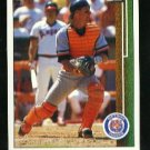 1989 Upper Deck 654 Mike Heath