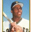 1990 Bowman 169 Bobby Bonilla