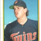 1990 Bowman 406 Johnny Ard