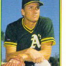 1990 Bowman 445 Mike Moore