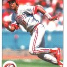 1990 Upper Deck 167 Barry Larkin