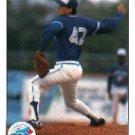 1990 Upper Deck 26 Xavier Hernandez RC