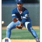 1990 Upper Deck 382 Frank White