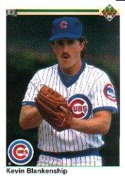 1990 Upper Deck 47 Kevin Blankenship