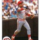 1990 Upper Deck 593 Luis Quinones