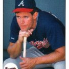 1990 Upper Deck 611 Jeff Wetherby RC