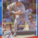 1991 Donruss 149 Kelly Gruber